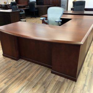 Used Contemporary Desks