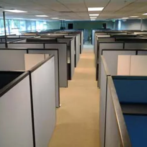 New Systems \ Cubicles