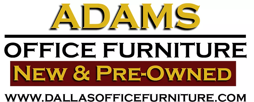 Adams Office Furniture - DallasOfficeFurniture.com