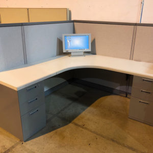 Used Systems \ Cubicles
