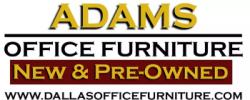 Adams Office Furniture - DallasOfficeFurniture.com